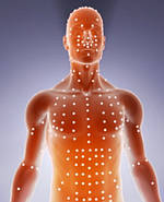 Диагностика с помощью электропунктуры