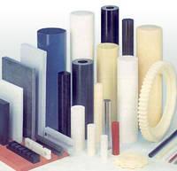 Конструкционные пластмассы