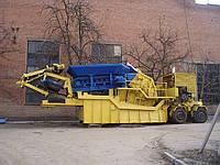 ПДСУ Передвежные дробильно сортировочные установки