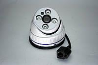 Камера внутреннего наблюдения купольная IP (MHK-N364-130W), фото 1