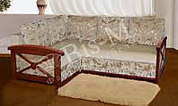 "Угловой диван ""Женева"", фото 1"