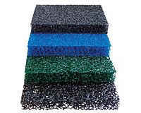 Наполнитель для биофильтра Matala PPC filter Matting 1,2м х 1м х 4см серый