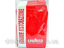 Кофе в зернах Lavazza Grande Ristorazione, 30% Арабика/70% Робуста, Италия, 1 кг