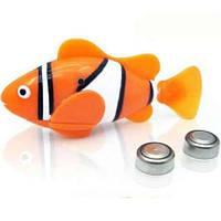 Рыбка робот Robo Fish Робофиш игрушка как живая!
