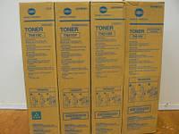 Toner Konica Minolta tn 510 K, bizhub C500, 690g, 30t, оригинал