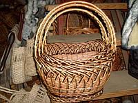 Набор плетеных корзин кобра
