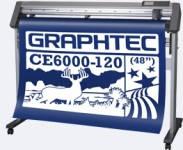 Плоттер режущий Graphtec CE6000-120