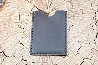 Чехол для карт кожаный Inway, фото 1