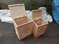 Набор корзин для белья
