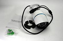 Камера зовнішнього спостереження з кріпленням IP (MHK-N520-100W)