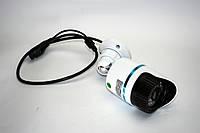 Камера наружного наблюдения с креплением IP (MHK-N520M-130W), фото 1
