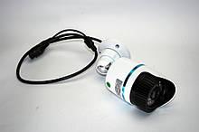 Камера зовнішнього спостереження з кріпленням IP (MHK-N520M-130W)