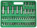 Набір інструментів для авто на 108 одиниць Intertool ET-6108SP, фото 3