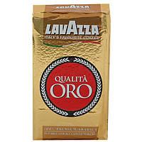 Кофе молотый Lavazza Qualita Oro, Италия, 250 г