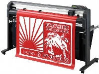 Плоттер режущий Graphtec FC8000 - 130