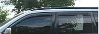 Дефлекторы окон  EGR Nissan X-Trail 01-07 #