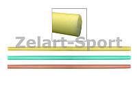 Noodle-нудл Макаронина цельная UR PL-4037