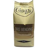 Кофе Caffe Poli Oro Vending, зерно, 1 кг