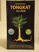Усилитель потенции Тонгкат Али Джек, лучшая формула Тонгкат Али Плюс