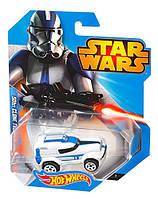 """Машинка """"Звездные войны"""" (Hot Wheels Star Wars Character Car)"""
