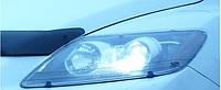 Пластиковая защита фар (прозрач.) EGR MAZDA CX-7 2006- #