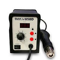 Паяльная станция BK-858D