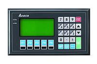 """Панель оператора текстовая 3,8"""", 240x128 пикс.,1024K FLASH, порты RS-485/422, RS-232, TP08G-BT2"""