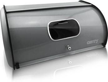 Хлебница Camry CR 6717 серая