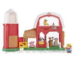 """Развивающая игрушка от Fisher Price """" Ферма"""""""