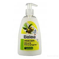 Крем мыло для рук Balea, Оливка