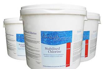 Хлор-шок AquaDoctor, 5кг