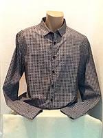 Рубашка мужская в стиле бренда оригинал