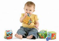 Как выбрать игрушки для каждого возраста