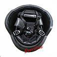 Шлем кевларовый баллистический   PSGT BH 1 Black 2 класс ( 2275 )  , фото 3