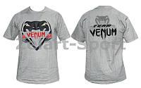 Футболка спортивная VENUM VN-43