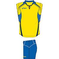 Волейбольная форма ASICS Set Olympic T211Z1-QV43