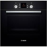 Духовой шкаф Bosch HBN 539 S5 (электрическая, 67 л )
