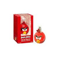 Туалетная вода Angry Birds Red edt 50 ml