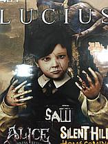 LUCIUS 4 в 1