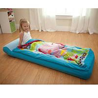 Детский спальный мешок 66802NP (3-8лет)