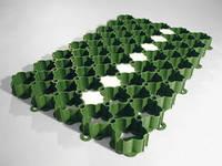 Газонная решетка АСО Rasenwabe (Германия) размер 600х400мм, фото 1