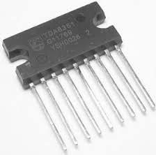 Микросхема TDA8351