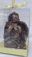 Статуэтка-свеча ангел