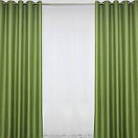 Готовые шторы на люверсах