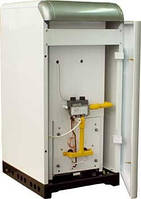 Газовые дымоходные отопительные котлы Проскуров 13В кВт