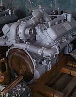 Двигатель ЯМЗ-238НД5 330л.с. новый