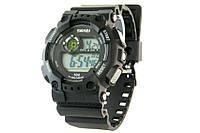 Мужские часы Skmei 1101 + ПОДАРОК: Держатель для телефонa L-301