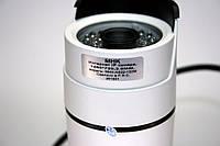 Камера наружного наблюдения с креплением IP (MHK-N622-100W)