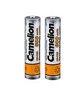 Аккумулятор CAMELION R 03/2bl 800 mAh Ni-MH