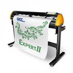 Плоттер режущий GCC Expert II EX-24 ( ширина 600 mm )